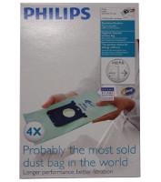 Philips S-Bag Hygiene Anti-Allergy Box