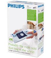 Philips S-Bag Anti-Odour Box